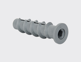 Wall anchor for gypsum block 10x50